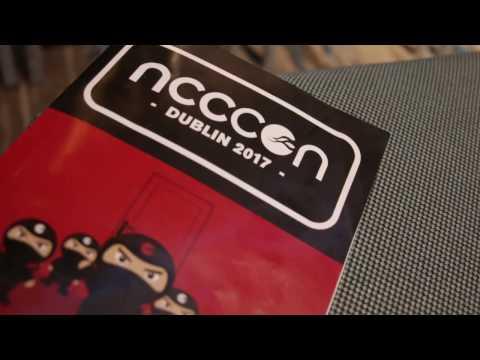 NCC CON Europe 2017