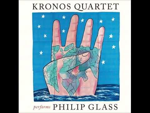 kronos quartet string quartet no 5 v