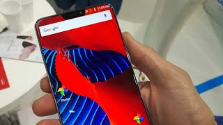 Ulefone T2 Pro Hand On Review |Full Bezel-less Display Smartphone | Baap of All Phone Xiaomi, Asus,