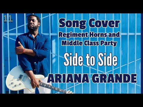Side to side cover (Ariana Grande)
