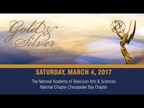 The Gold & Silver Circle Ceremony - Capital Emmys