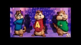 Alvin And Sincaplar Zorun Ne Sevgilim