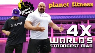 Download KICKED OUT OF PLANET FITNESS WITH JUJIMUFU Mp3 and Videos
