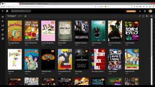 Creating Your Own Personal Video Library Part 2 - Plex