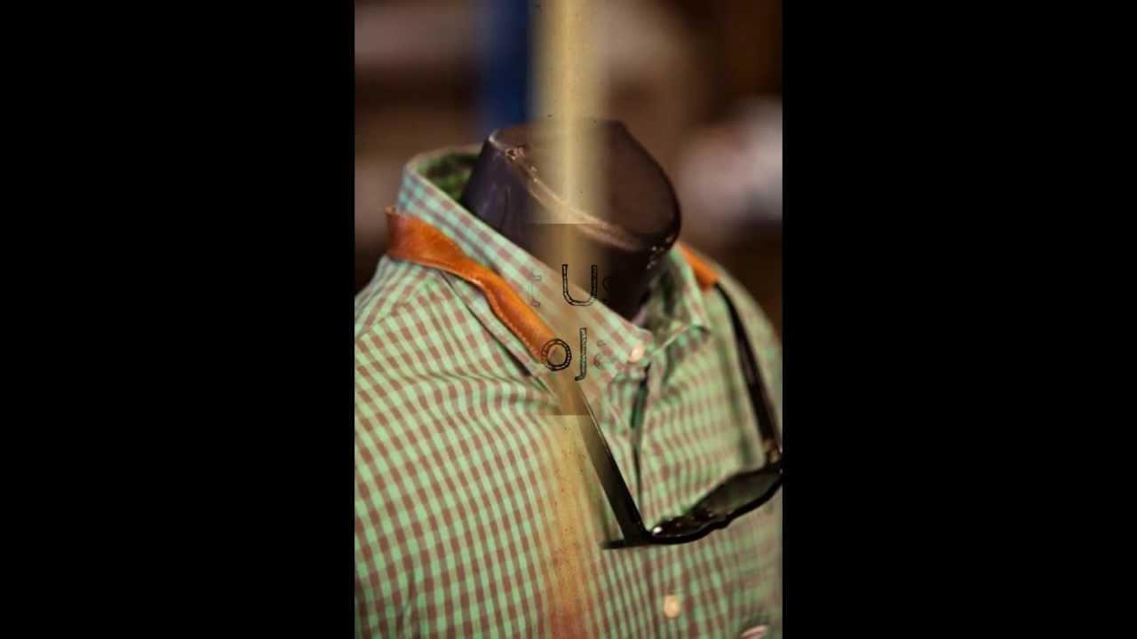 leather sunglass neck strap by buffalo jackson trading co youtube rh youtube com