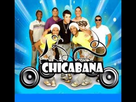 musicas da banda chicabana 2010