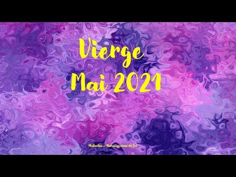 Vierge ♍ Mai 2021 ♍ Des déblocages! Vous récoltez le fruit de vos efforts ✨🙏💐