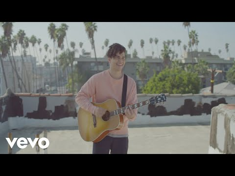 Alex Aiono - Thinking About You (Acoustic Rooftop Session)