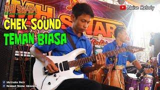 Chek Sound Gagal!!!Teman Biasa Bersama MH SWARA MUSIC