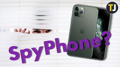 How to Use Your iPhone as a Secret Spy Camera!