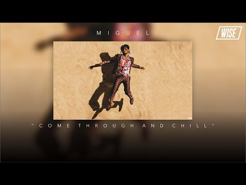 Miguel - Come Through and Chill Ft. J. Cole, Salaam Remi (Subtitulado Español) | Wise Subs