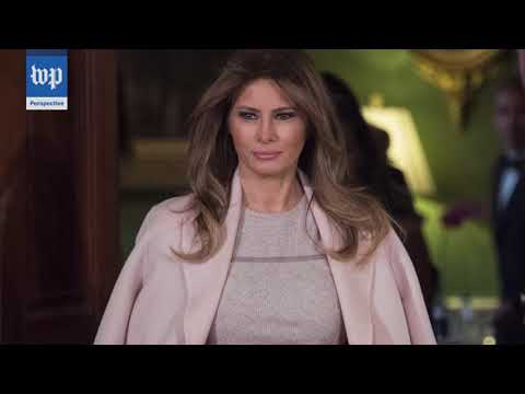 Aesthetics first, Melania Trump's public profile Mp3