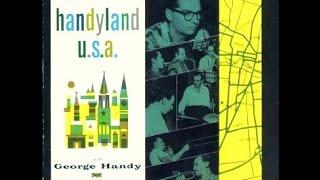 George Handy - Lean To
