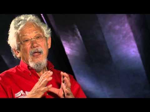 Sydney Opera House: David Suzuki interview