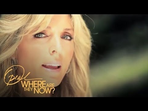 "Online Exclusive: Marla Maples Performs ""The Pearl"" 