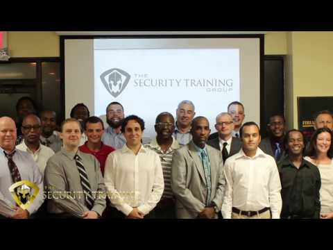 Security Training School Fort Lauderdale Florida