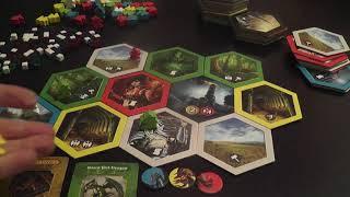 Dragon Island Review