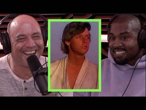 Kanye West's Star Wars Revelation