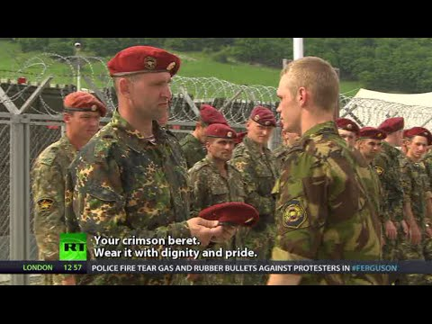 Battle for Beret: Joining Russia's Special Forces (RT Documentary)