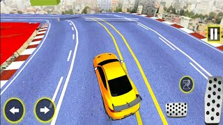 GT Racing Car Stunts 2020 - Android GamePlay - Car Games Android #7