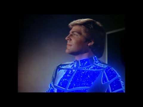 Automan - The Backstory