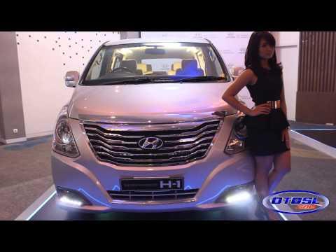 Launching Hyundai New Tucson New H1