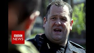 YouTube shooting: Four shot at California HQ, suspect dead- BBC News