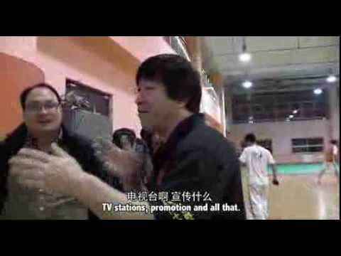 【documentary】 goodbye chinese wrestling 再见跤情