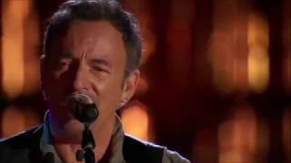 Bruce Springsteen - Born In The USA  (Acoustic)