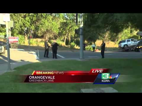 Man shot to death on Greenback Lane in Orangevale