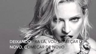 Madonna - Rebel Heart (Portuguese Subtitle / Legendado em Português)