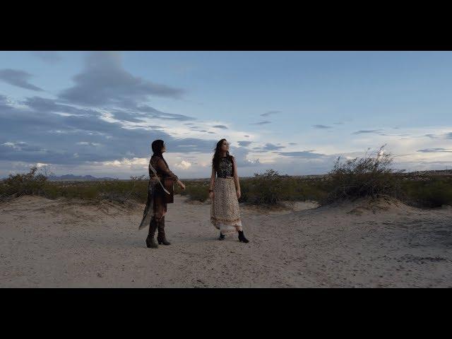 Escarlata - Alguien (Videoclip Oficial) #Alguien #Escarlata