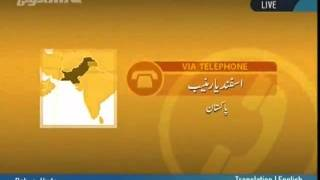 God still speaks to his people persented by khalid Qadiani.flv