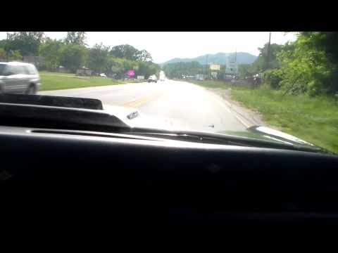 Tj & Randy Heading To Clyde Nc