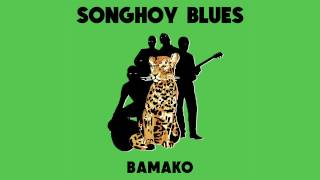 Songhoy Blues - Bamako