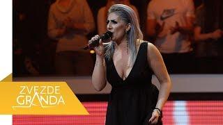Slavica Caca Milic - Ne kuni majko, Evo svice zora (live) - ZG - 18/19 - 09.03.19. EM 25