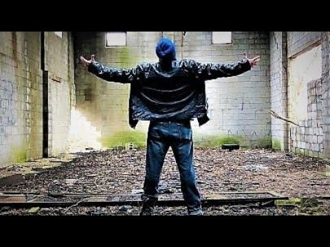 Gary, Indiana Urban Exploring - The Glen Park Hardware & Lumber Property -