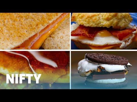 9 Easy Campfire Meals