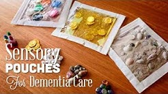 Sensory Pouches for Dementia Care