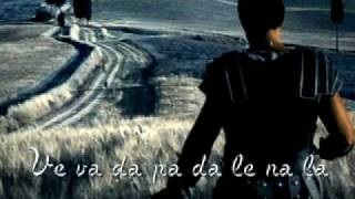 Repeat youtube video ♫ Soundtrack - Gladiator - Now We Are Free (with lyric).flv