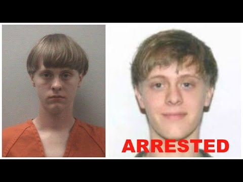 Suspect arrested in deadly Charleston shooting