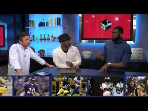Ed Reed vs. Troy Polamalu