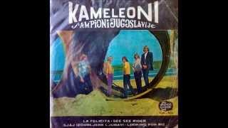 Kameleoni - Sjaj Izgubljene Ljubavi