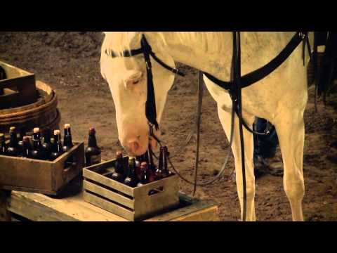 Behind The Scenes of The Lone Ranger (Part 4)