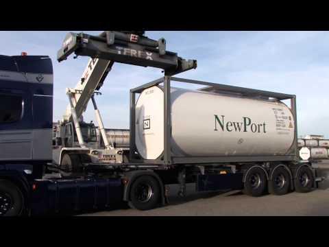 Companymovie Newport Food Transportation