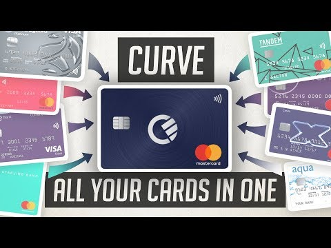 CURVE Card | Full Review | The Ultimate Travel & Rewards Card Or Gimmick!?