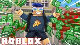 💰HOW TO MAKE MONEY IN ROBLOX (gut mehr oder weniger) 👍Cash Grab Simulator Rollenspiel