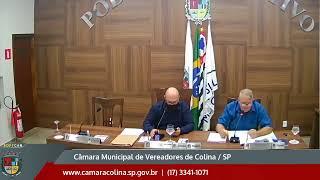 Audiência Pública Virtual para discussão do Projeto de Lei nº 43/2021 - 08/06/2021