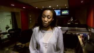 "Beverley Knight - ""I'm Every Woman"" @ Abbey Road Studios - #TheBodyguardMusical"