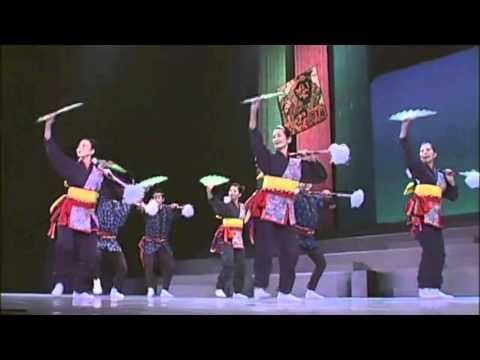 Rainbow of Dance part12 / Video Brochure of Japanese Performers [HD]